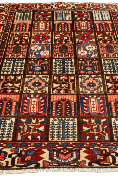 Perzisch tapijt Bakhtiar 10255 3