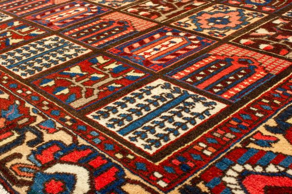 Perzisch tapijt Bakhtiar 10255 4