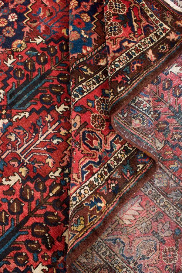 Perzisch tapijt Bakhtiar 348x452 7683 A4414