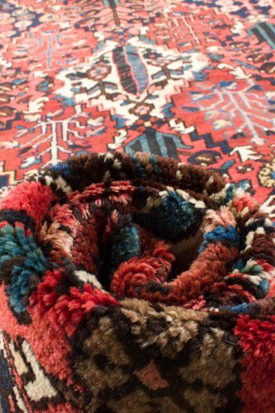 Perzisch tapijt Bakhtiar 348x452 7683 A4415