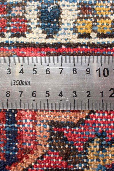 Perzisch tapijt Bakhtiar 348x452 7683 A4416