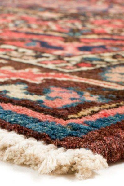 Perzisch tapijt Bakhtiar 348x452 7683 A447