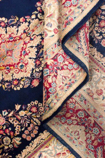 Perzisch tapijt Kerman 195x225 cm 7121 A4414