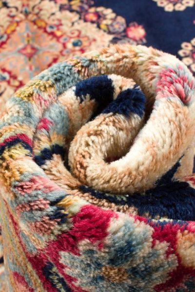 Perzisch tapijt Kerman 195x225 cm 7121 A4415
