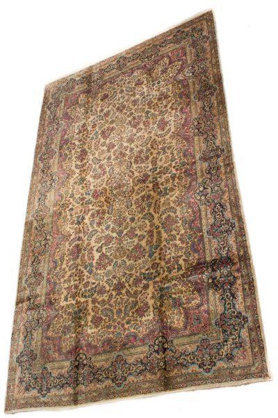 Perzisch tapijt Kerman Lavar 295x495 cm 7616 A442