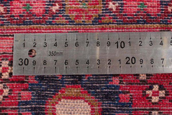 Perzisch tapijt Malayer 262x360 cm 7192 A441