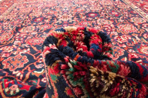 Perzisch tapijt Malayer 262x360 cm 7192 A4414