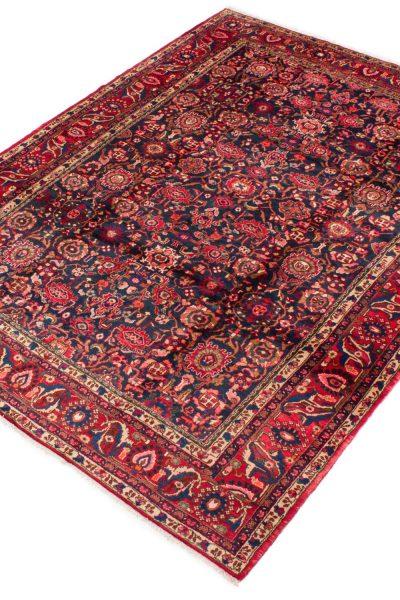 Perzisch tapijt Malayer 262x360 cm 7192 A444