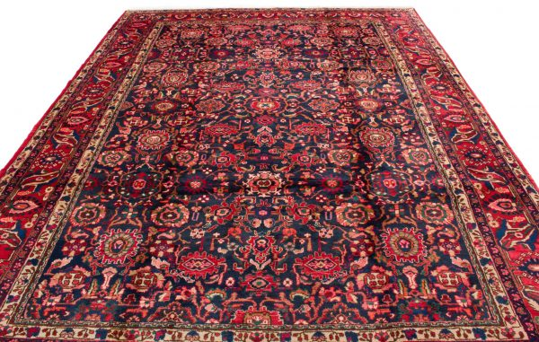 Perzisch tapijt Malayer 262x360 cm 7192 A445