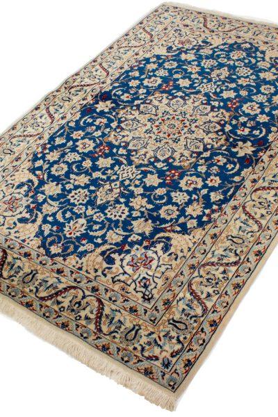 Perzisch tapijt Nain 6la 125x195 cm4