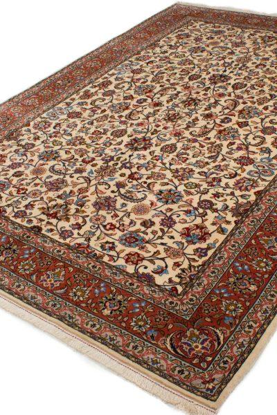 Perzisch tapijt Tabriz 200x298 cm 7891 A338