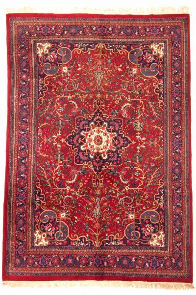 Sarough tapijt 243x350 cm 7623 A361