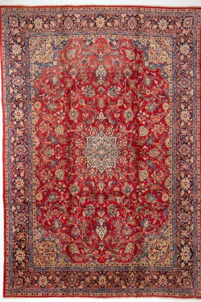 Sarough tapijt 270x390 cm 7683 A442