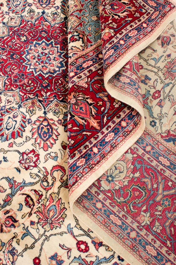 Sarough tapijt 300x400 cm 7619 A4418