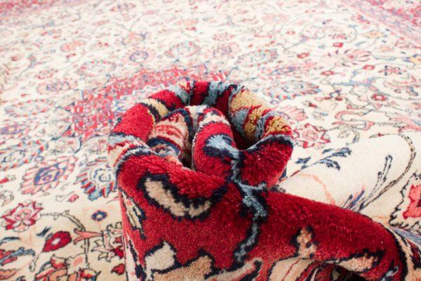 Sarough tapijt 300x400 cm 7619 A4420