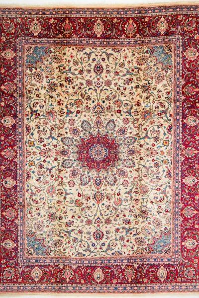 Sarough tapijt 300x400 cm 7619 A4421