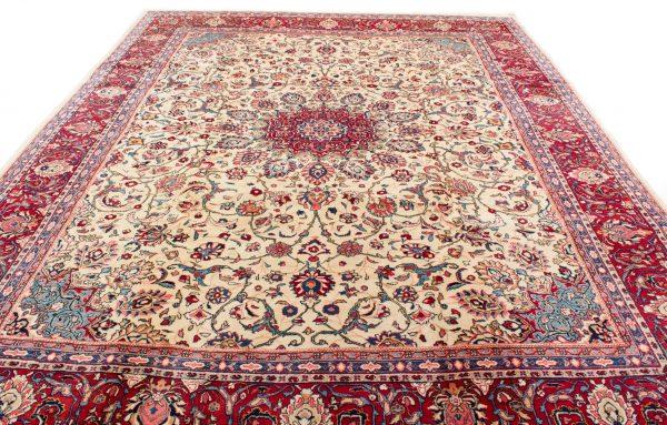 Sarough tapijt 300x400 cm 7619 A445