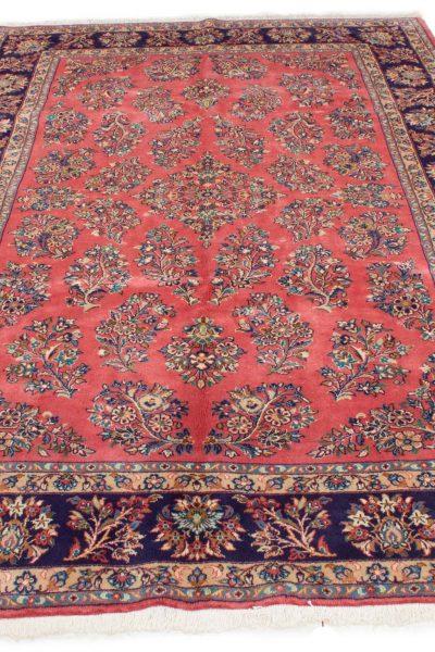 Sarough tapijt India 194x310 cm 7884 21