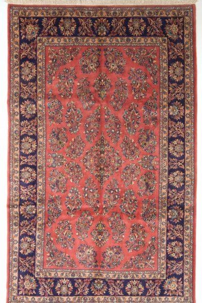 Sarough tapijt India 194x310 cm 7884 213