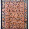 Semi Antiek Chinese Peking tapijt 275x349 cm 7909 A2517