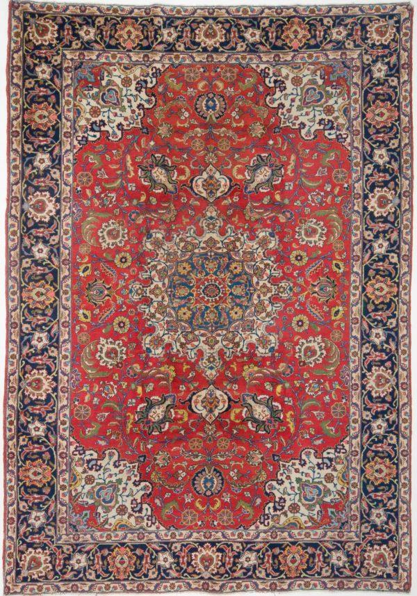 Tabriz tapijt 258x370 cm 8626 A2313