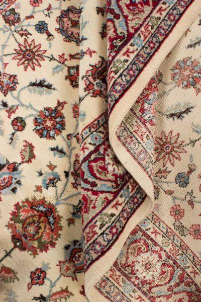 Turkse Isparta tapijt 200x296 7120 A4417