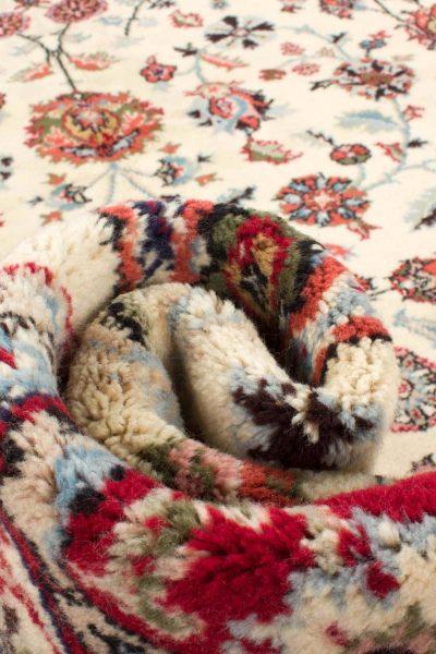 Turkse Isparta tapijt 200x296 7120 A4418 1