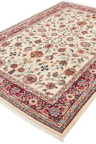 Turkse Isparta tapijt 200x296 7120 A443