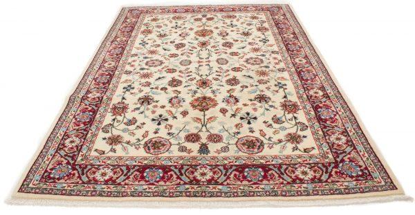 Turkse Isparta tapijt 200x296 7120 A444