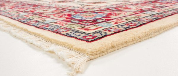 Turkse Isparta tapijt 200x296 7120 A446
