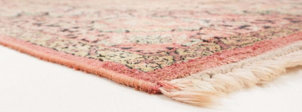 Zijde tapijt Ghoum Pakistan 185x295 cm 5993 A4313