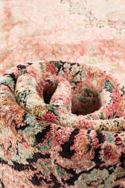 Zijde tapijt Ghoum Pakistan 185x295 cm 5993 A4316