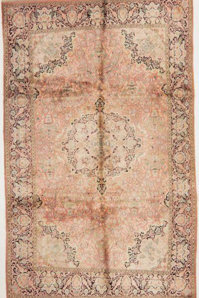 Zijde tapijt Ghoum Pakistan 185x295 cm 5993 A4318