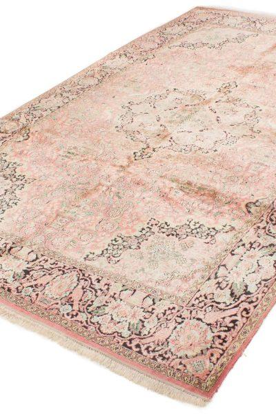 Zijde tapijt Ghoum Pakistan 185x295 cm 5993 A433