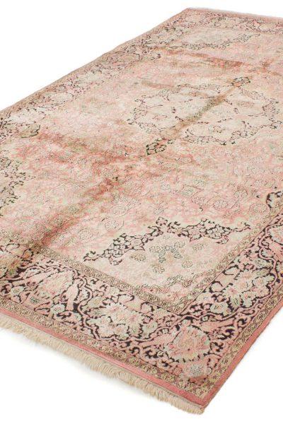 Zijde tapijt Ghoum Pakistan 185x295 cm 5993 A434