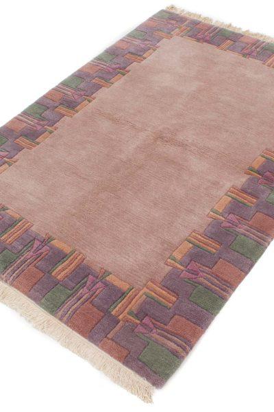 handgeknoopt Nepal tapijt 8265 115x167 cm1