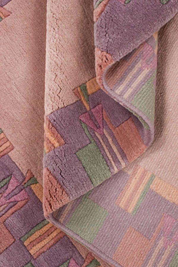 handgeknoopt Nepal tapijt 8265 115x167 cm12