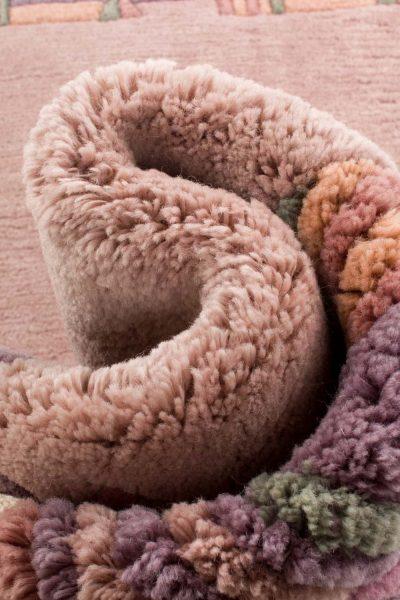 handgeknoopt Nepal tapijt 8265 115x167 cm13