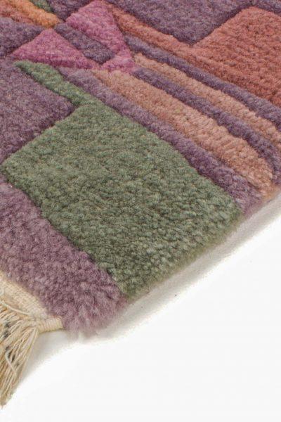 handgeknoopt Nepal tapijt 8265 115x167 cm5