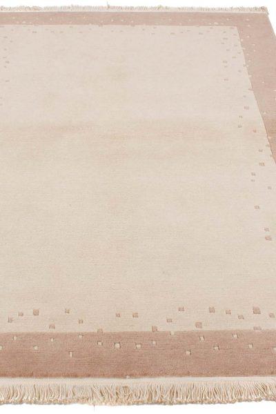 handgeknoopt Nepal tapijt wol 120x180 cm2
