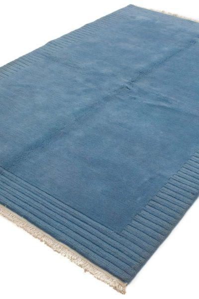 handgeknoopt nepal tapijt 82694