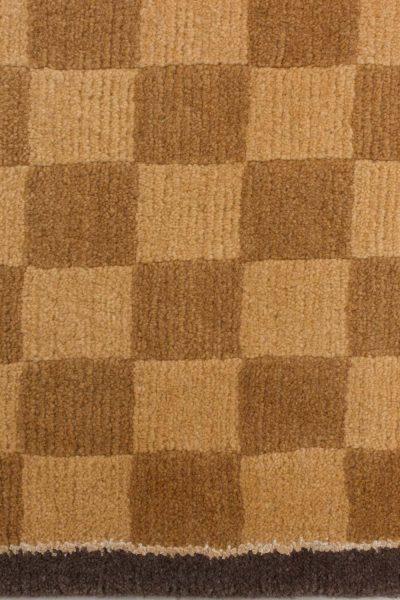 handgeknoopt tapijt Nepal 8569 A3517