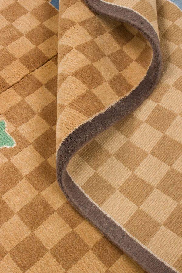 handgeknoopt tapijt Nepal 8569 A3519