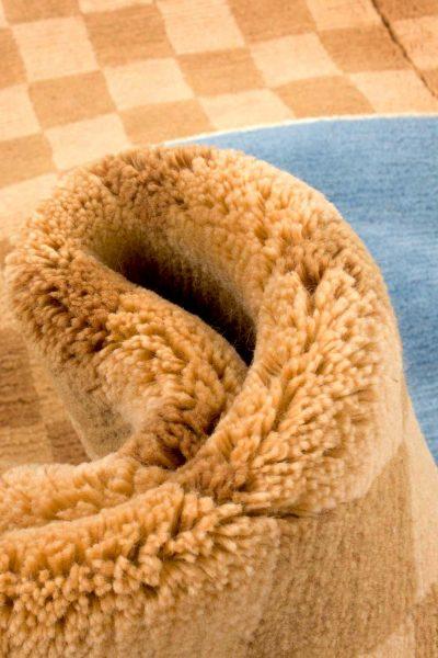 handgeknoopt tapijt Nepal 8569 A3520