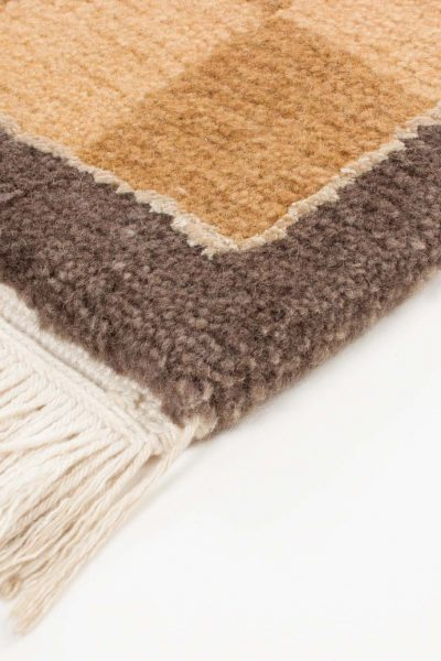 handgeknoopt tapijt Nepal 8569 A358