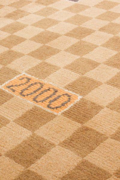 handgeknoopt tapijt Nepal 8569 A359