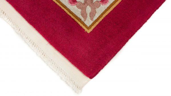handgeknoopt tapijt china 7621 rooz 12
