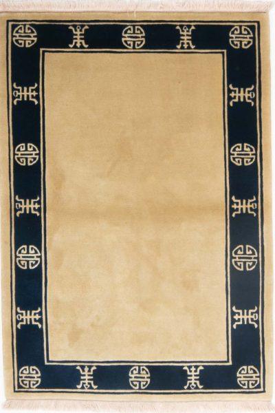 handgeknoopt tapijt china 8264 wol 1