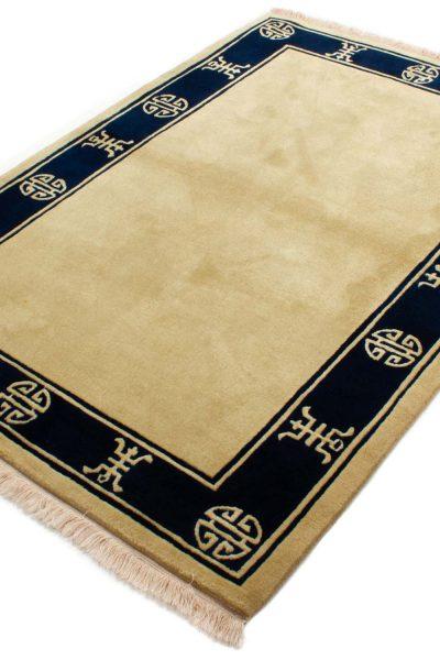 handgeknoopt tapijt china 8264 wol 2