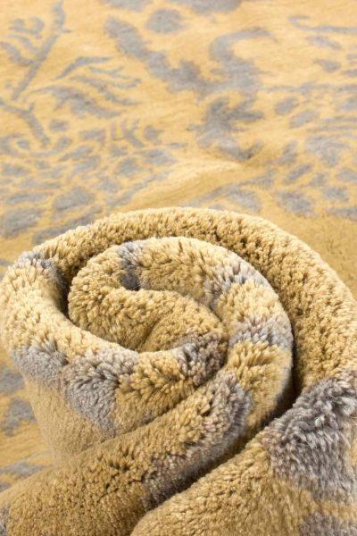 handgeknoopt tapijt nepal 8274 wol 12